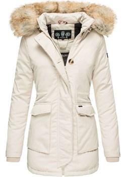 Navahoo damska kurtka zimowa Schneeengel Navahoo promocja Urban Babe - kod rabatowy