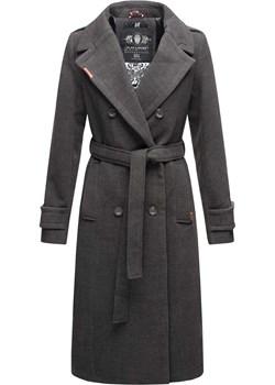 Damski płaszcz Navahoo Premium Arnaa Navahoo okazyjna cena Urban Babe - kod rabatowy