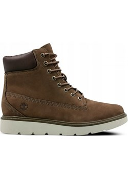 Kenniston 6ace Up buty casual  Timberland SMA Timberland - kod rabatowy