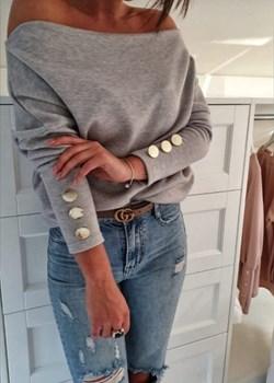 Sweter Zolma IV   wyprzedaż Butik Latika  - kod rabatowy