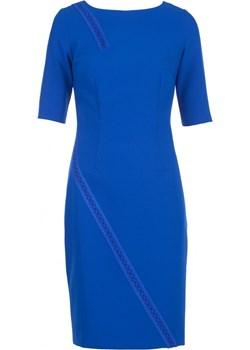 Sukienka ELOISA Vissavi  okazyjna cena   - kod rabatowy