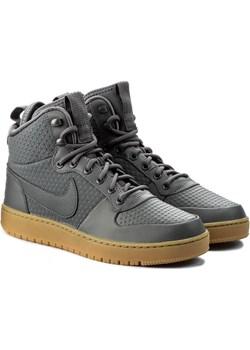 BUTY NIKE COURT BOROUGH MID WINTER AA0547-001 Szary 46 Nike an-sport - kod rabatowy