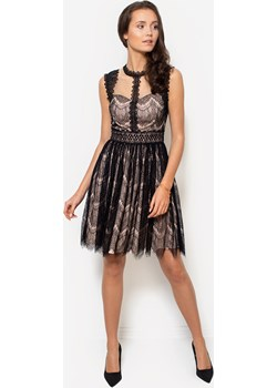 Koronkowa sukienka   bibiana.pl - kod rabatowy