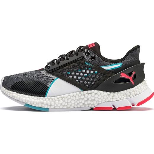 Buty sportowe damskie Puma dla biegaczy młodzieżowe na