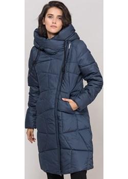 Długi pikowany płaszcz damski  Monnari okazyjna cena E-Monnari  - kod rabatowy