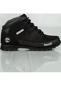 Timberland Euro Sprint Hiker TB06361R0011 Timberland  wyprzedaż Sneakers.pl  - kod rabatowy