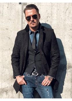 Płaszcz thunderbolt - preorder Guns&Tuxedos  okazyjna cena   - kod rabatowy