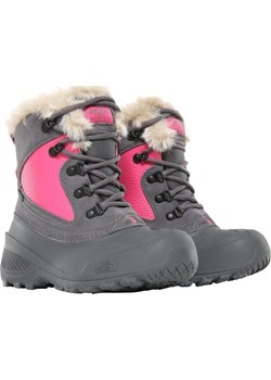 Buty zimowe The North Face Shellista Extreme T92T5VH7D The North Face promocja a4a.pl - kod rabatowy