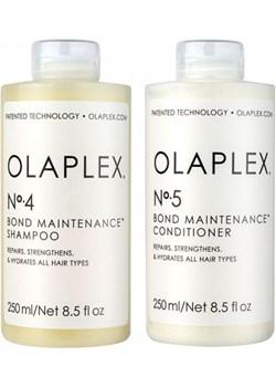 Olaplex Bond Maintenance zestaw odbudowujący   szampon, odżywka Olaplex  friser.pl - kod rabatowy
