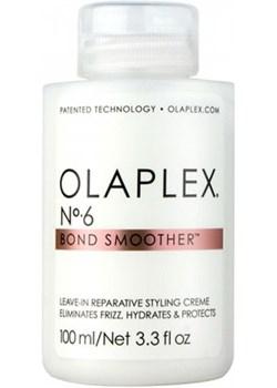 Olaplex No. 6 Bond Smoother odbudowujący krem stylizujący 100ml  Olaplex friser.pl - kod rabatowy