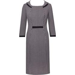 Sukienki modbis, modne kolekcje 2020 w Domodi
