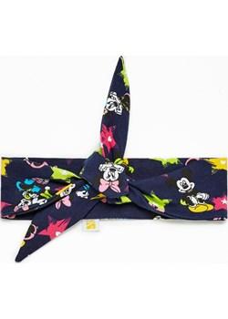 Opaska dla dziewczynki Pin Up Minnie  Banana Kids wyprzedaż   - kod rabatowy