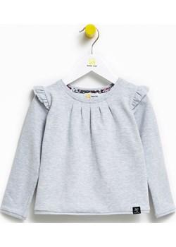 Bluzka dla dziewczynki Wings Blouse Grey Banana Kids  promocja   - kod rabatowy
