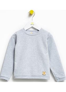 Bluzka dziecięca dla chłopca Flash Blouse Grey  Banana Kids wyprzedaż   - kod rabatowy