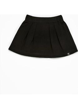 Spódniczka dla dziewczynki Swing Skirt Black  Banana Kids  okazyjna cena  - kod rabatowy