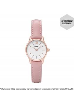 Zegarek Cluse La Vedette Rose Gold Pink CL50010 Cluse bezowy SMA Cluse - kod rabatowy