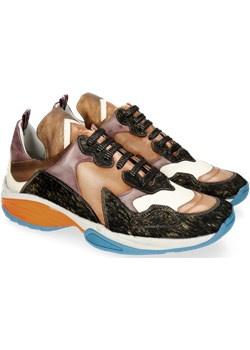 Melvin & Hamilton Flo 1 Kobiety Sneakersy Melvin & Hamilton   - kod rabatowy