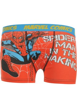 Marvel Spiderman Single Boxer Kids Marvel  FACTCOOL  - kod rabatowy