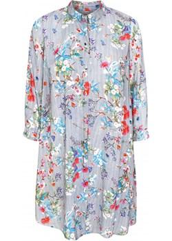 Sukienka koszulowa   elite - kod rabatowy
