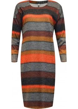 Sukienka z kieszeniami   elite - kod rabatowy
