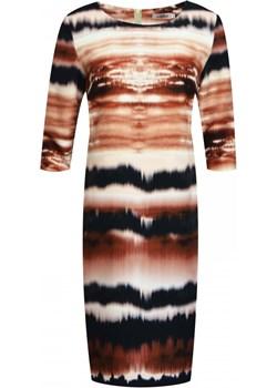 Elegancka sukienka   elite - kod rabatowy
