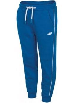 Spodnie chłopięce 4F HJZ19 JSPMD006  4F Perfect Sport  - kod rabatowy