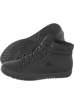 Buty Lacoste Straightset Thermo 419 2 CMA BLK 7-38CMA001302H (LC343-a)  Lacoste ButSklep.pl - kod rabatowy