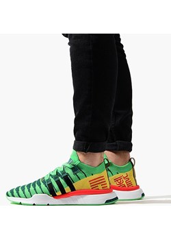 Buty męskie sneakersy adidas Originals Dragon Ball Z Shenron Equipment EQT Support Mid ADV D97056 Adidas Originals  sneakerstudio.pl - kod rabatowy