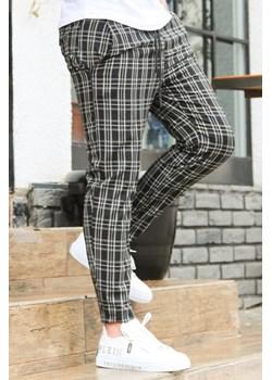Spodnie 4035   Duuf okazja  - kod rabatowy