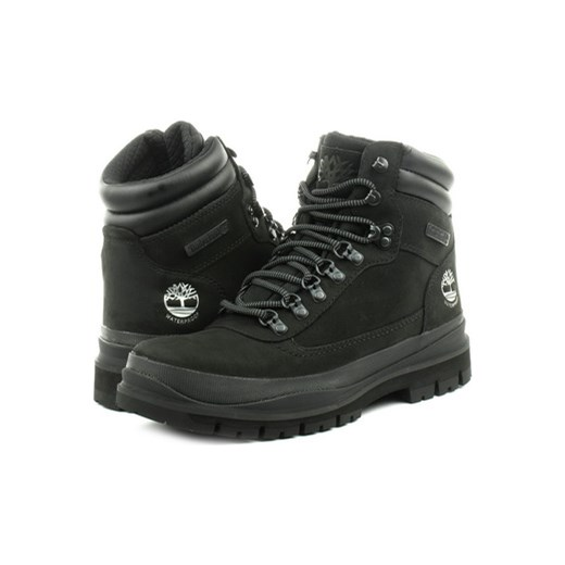 Timberland Męskie Field Trekker 91 Wp Ins. Office Shoes