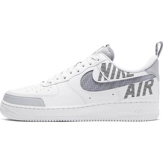 Buty Nike Air Force 1 '07 LV8 2 BQ4421 100 białe