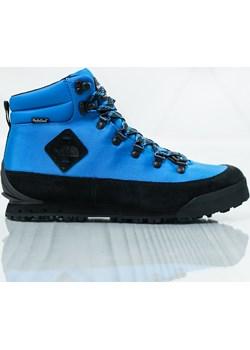 THE NORTH FACE MENS BACK TO BERKELEY NL NF00CKK4EF1   Sneakers.pl - kod rabatowy