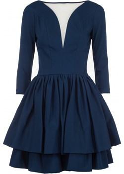 Sukienka INES Vissavi  promocyjna cena   - kod rabatowy