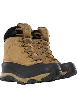 Buty zimowe The North Face Chillkat III T939V6E0T  The North Face a4a.pl - kod rabatowy