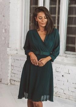 Sukienka Ostia   okazja Butik Latika  - kod rabatowy