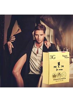 Perfumy właściwe odp. 1 Million Men Paco Rabanne 30ml esencjaperfum-pl zolty balowe - kod rabatowy