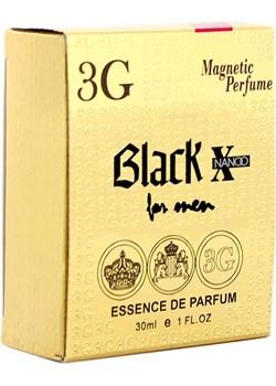 Perfumy właściwe odp. Black XS for Him Paco Rabbane 30ml esencjaperfum-pl zolty cytryn - kod rabatowy