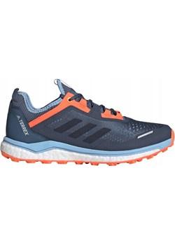 Buty damskie adidas Terrex Agravic Flow G26098 Adidas  SMA Adidas - kod rabatowy