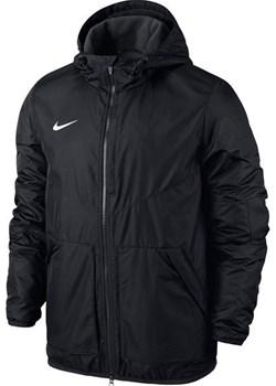 KURTKA DZIECIĘCA ZIMOWA NIKE TEAM FALL  645905-010  Nike promocja TotalSport24  - kod rabatowy