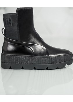 Puma Chelsea Sneaker Boot WNS 366266-03  Puma wyprzedaż Distance.pl  - kod rabatowy