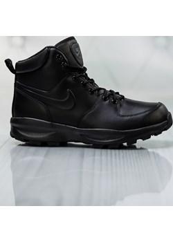 Nike Manoa Leather 454350-003  Nike Distance.pl - kod rabatowy