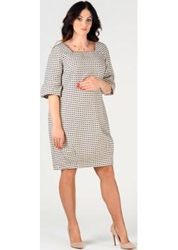 Odzież ciążowa Marble Stella (36)  Danica Maternity  - kod rabatowy