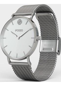 Zegarek Classy polskiej marki Iposso   - kod rabatowy