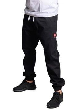 Spodnie Afrotica Jogger DAVIS black  Afrotica Street Colors - kod rabatowy