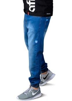 Spodnie Afrotica Jogger AZURE  Afrotica Street Colors - kod rabatowy