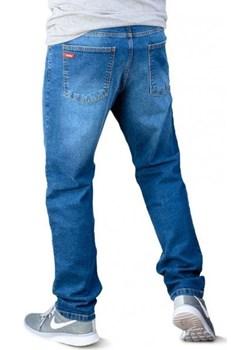 Spodnie Afrotica SUPREME jeans  Afrotica Street Colors - kod rabatowy
