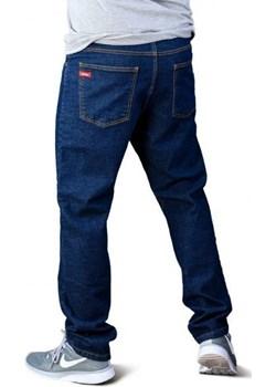 Spodnie Afrotica Classic dark jeans Afrotica  Street Colors - kod rabatowy