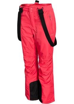 Spodnie narciarskie damskie Outhorn HOZ19 SPDN600 Outhorn  Perfect Sport  - kod rabatowy