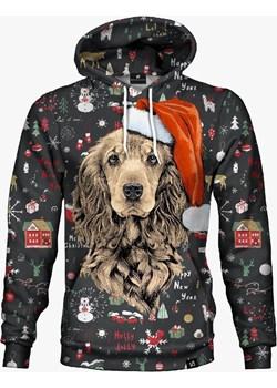 Doggy Xmas hoodie  Mars From Venus okazja   - kod rabatowy