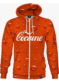 Cocaine bluza z suwakiem Mars From Venus  promocja   - kod rabatowy